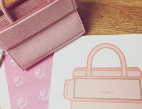 March news: Mr Bags and the difference between China's bloggers and celebrities