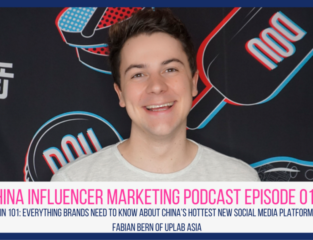 CIM Episode 018: Douyin 101: Everything Brands Need to Know About China's Hottest New Social Media Platform with Fabian Bern of Uplab Asia