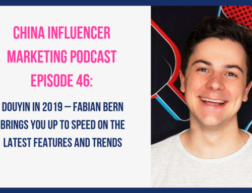 CIM046: Douyin in 2019 – Fabian Bern Brings You Up to Speed on the Latest Features and Trends