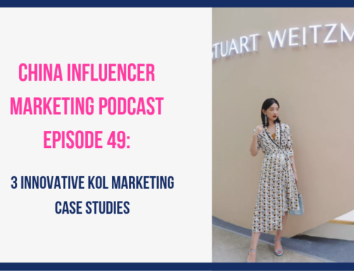CIM049: 3 Innovative KOL Marketing Case Studies