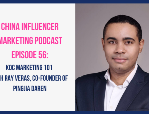 CIM056: KOC Marketing 101 – What is it? Why is it Important? And How Can You be Leveraging it?